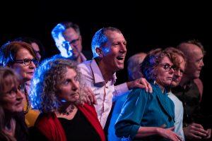 Nodig het Paleiskoor uit voor een optreden in de regio Utrecht
